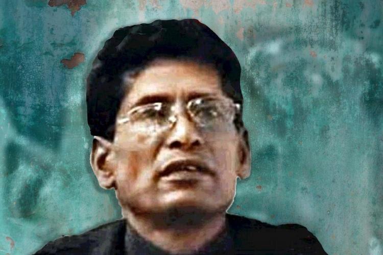 Muppalla Lakshman Rao alias Ganapathi